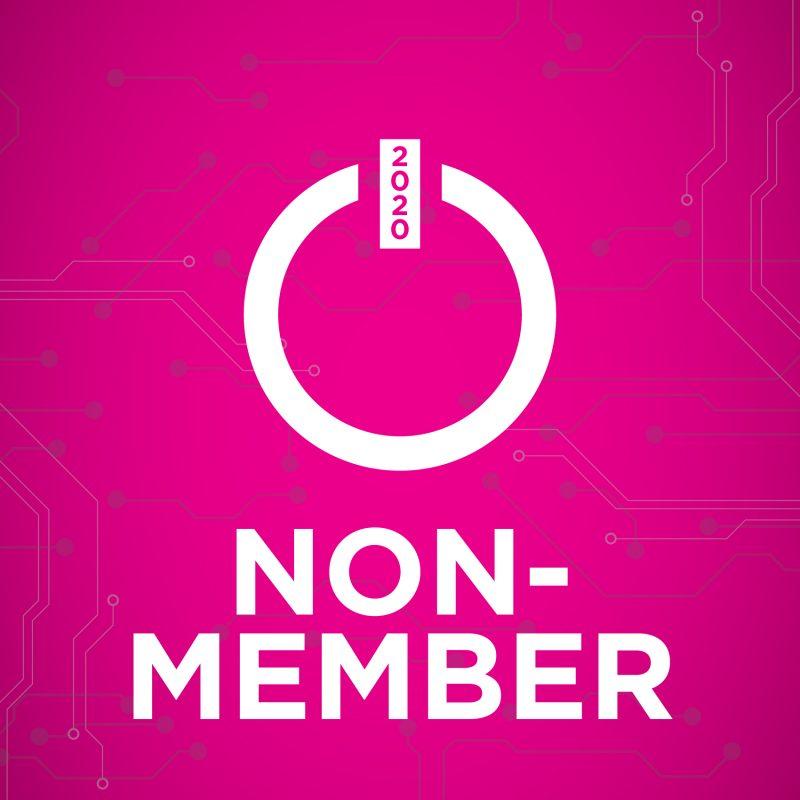 Non-Member Ticket