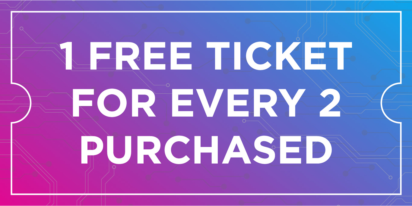Power of Print Ticket Offer Banner